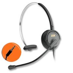 Fone Headset HZ-30 Zox - Para Celular