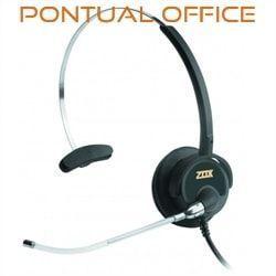 Fone Headset HT-50 Zox - Amplificado